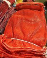 Leno Onion Bags